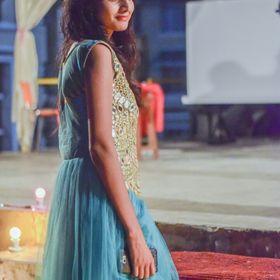 Anupriya Yadav