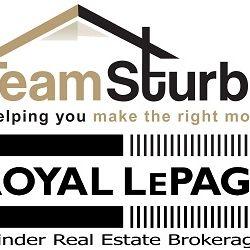 Team Sturba Royal LePage Binder Real Estate