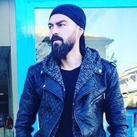 Mustafa Şavklıyıldız