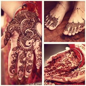 Henna Courses
