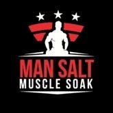 ManSalt Muscle Soak