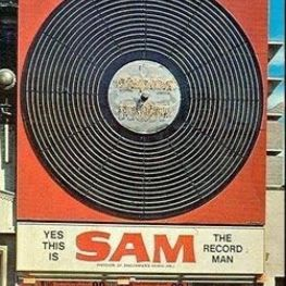 Sam Brant