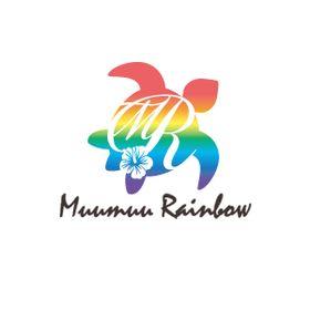 muumuu rainbow