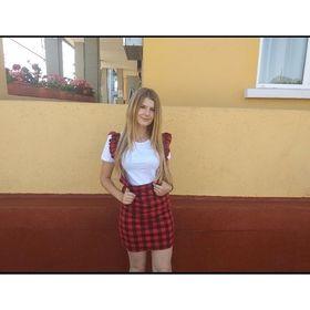 Maria Jugariu