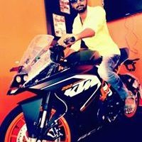 Anbu Vijay