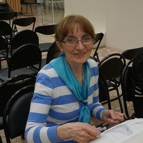 Elena Tiunova