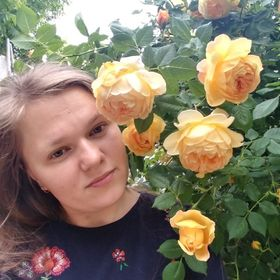Anna Torchuk