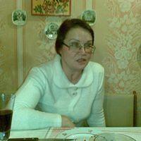 Tatyana Gritsenko