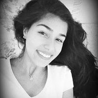 Cristiane Rocha
