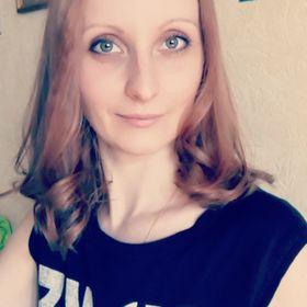 Надежда Стеганцева