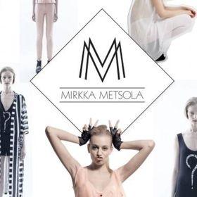 Mirkka Metsola
