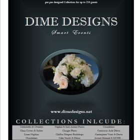 Dime Designs Smart Events