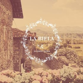 La Biela shoes