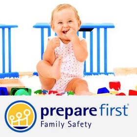 PrepareFirst Baby & Child Safety