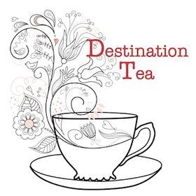 DestinationTea.com
