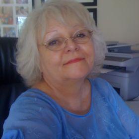 Joan Cheetham