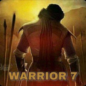 Warrior 7