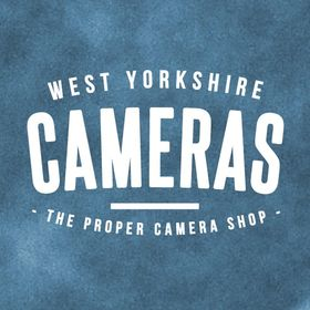 West Yorkshire Cameras