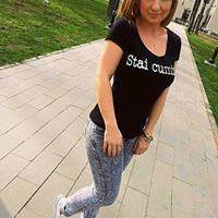 Daniela Coşarcă