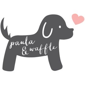 Paula & Waffle