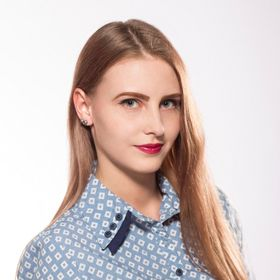 Екатерина Стеценко