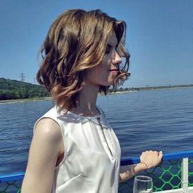 Анастасия Чепелева