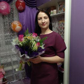 Larisa Golovko