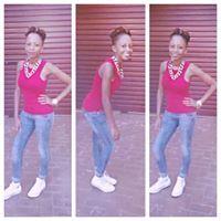 Wendy Mabena