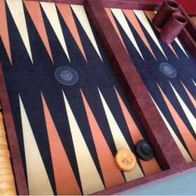 Erhan 869bg Backgammon Boards