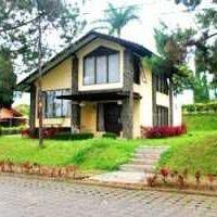 Sewa Villa Bunga Di Lembang