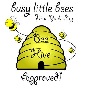 Melanie Scaramuzzino of Busy Little Bees NYC