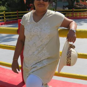 Shipra Agarwal