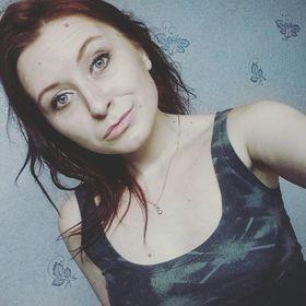 Екатерина Тиханова