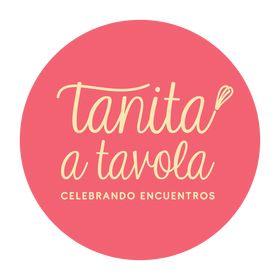 Tanita a Tavola