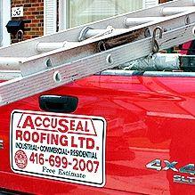 AccuSeal Roofing Ltd