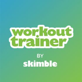 Workout Trainer by Skimble