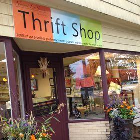 Norwood Life Society Thrift Shop