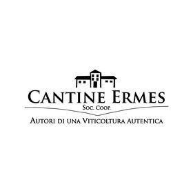 Image result for CANTINE ERMES winery logo