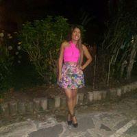 Monica Cordoba