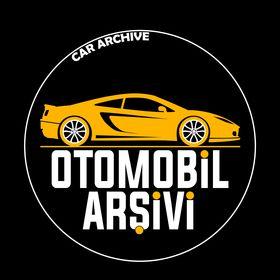 Otomobil Arşivi / Car Archive