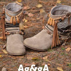 Ag&gA