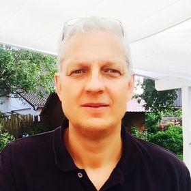 Torsten Srebot