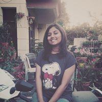 Anupriya Saxena