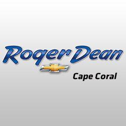 Roger Dean Chevrolet Cape Coral Rogerdeanchevy On Pinterest
