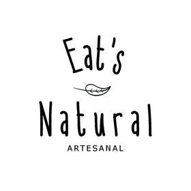 Eat's Natural por Mari Saade