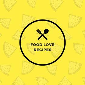 food love recipes