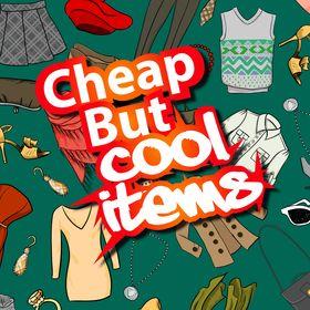 CheapButCoolitems