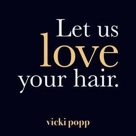 Vicki Popp Salon