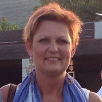 Lena Gustafsson