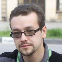 Кирилл Соколенко